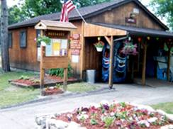 Image for Veterans Memorial Campground and Park